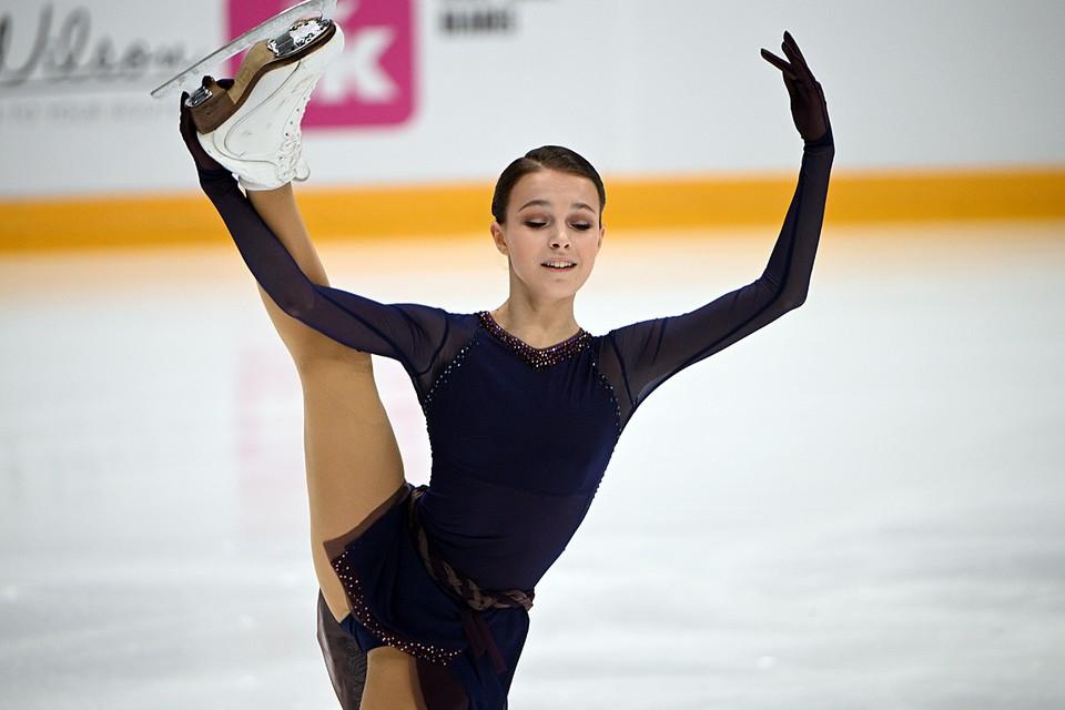 В Японии сборная России во главе с непобедимой в этом году Анной Щербаковой постарается выиграть командный чемпионат мира