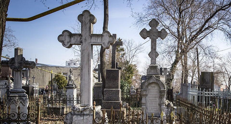 Некоторые коррективы внесла пандемия и в обряды и традиции, связанные с похоронами умерших. Фото: соцсети