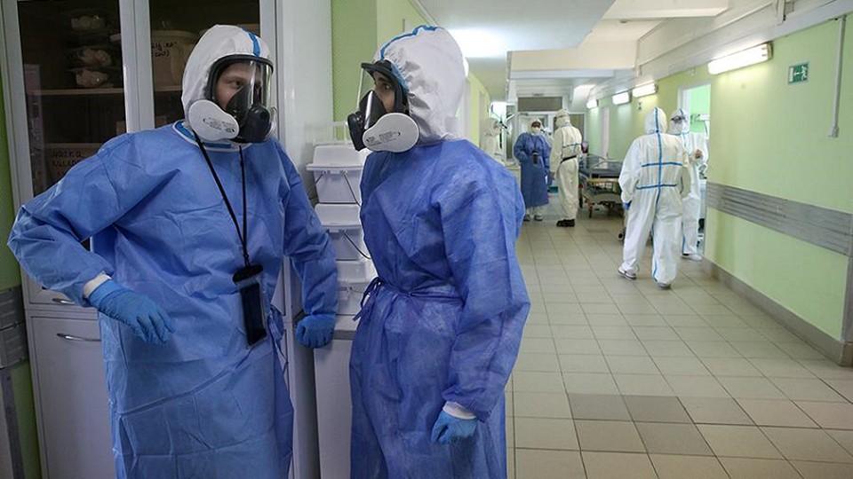 Контрольные ПЦР-тесты подтвердили выздоровление 25 жителей региона. Общее число исцелившихся от «короны» в Томской области составляет теперь 30 841.