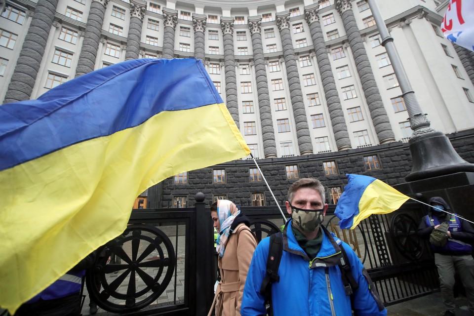 Украинский институт национальной памяти (УИНП) провел конференцию «Украинское освободительное движение во время Второй мировой войны: память vs пропаганда»