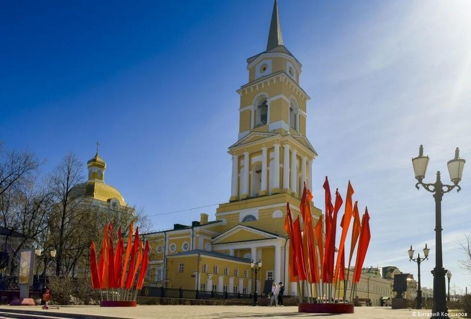 Фото: Виталий Кокшаров