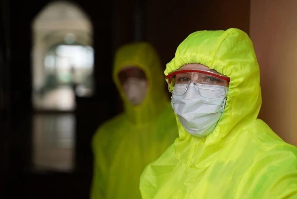 Случаи заражения коронавирусом есть во всех территориях Прикамья