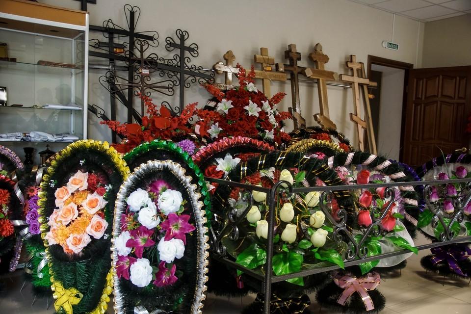 Планам по строительству крематория в Самаре уже много лет