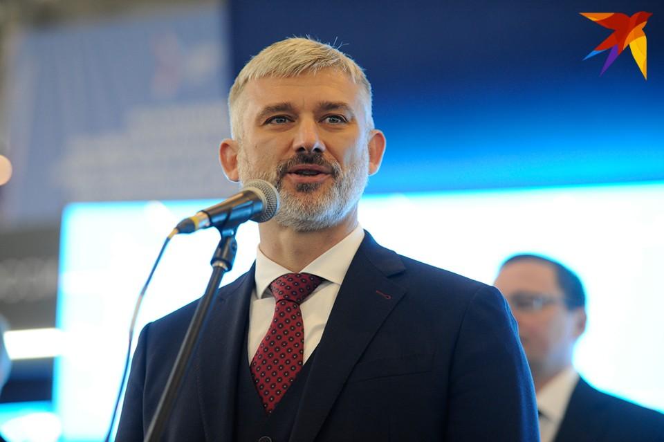 На днях состоялось заседание координационного совета МТУ, на котором обсудили одно из предложений по развитию порта Лавна.