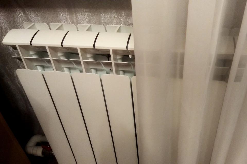 В Липецке рассказали, как платить за отопление в неполный месяц