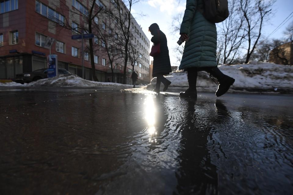Кемеровский метеоцентр сообщил о дате начала потепления.