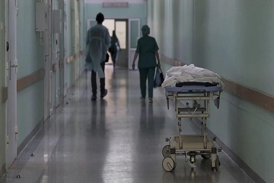 Как заверяет мужчина, мать скончалась в больнице после реанимации.
