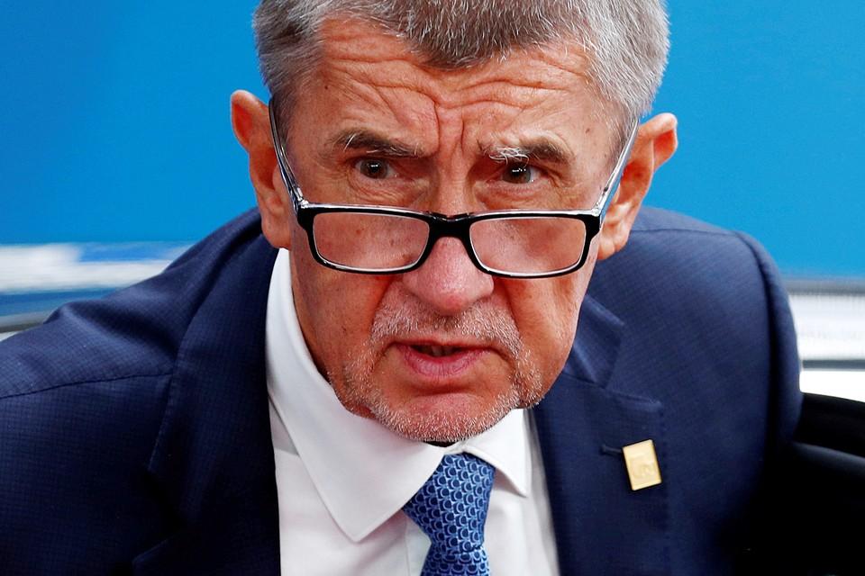 В горячечном запале премьер Чехии Бабиш как отрезал: все материалы расследования российской террористической атаки сделаем достоянием общественности! Через день, правда, передумал