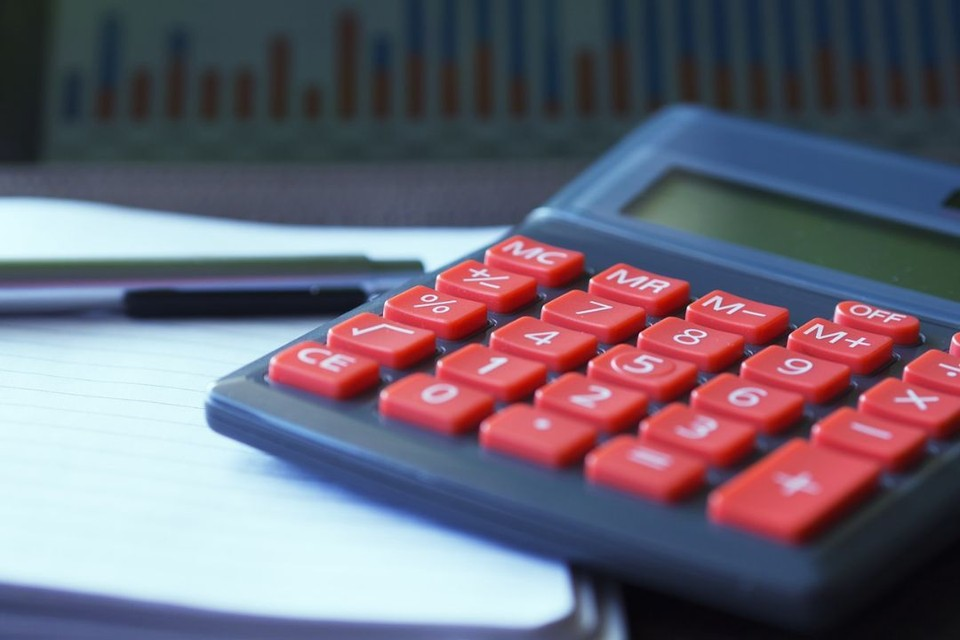 Выпуск продукции обрабатывающих производств вырос на 6 процентов. Фото: pixabay.com