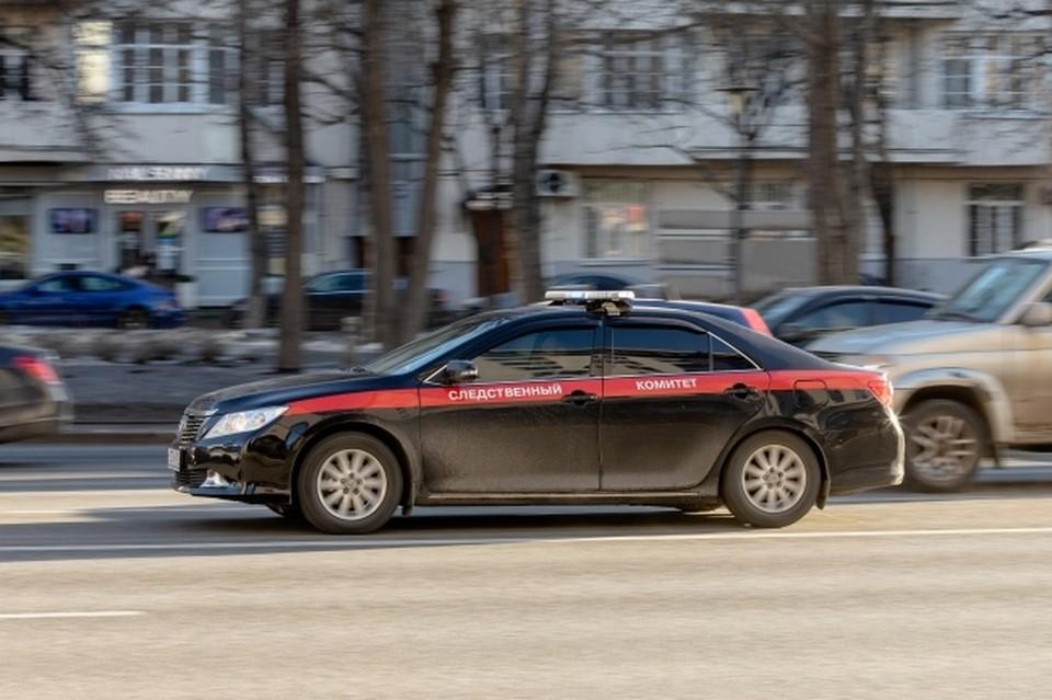 Жестокое вооруженное нападение на семью совершено в Краснодаре