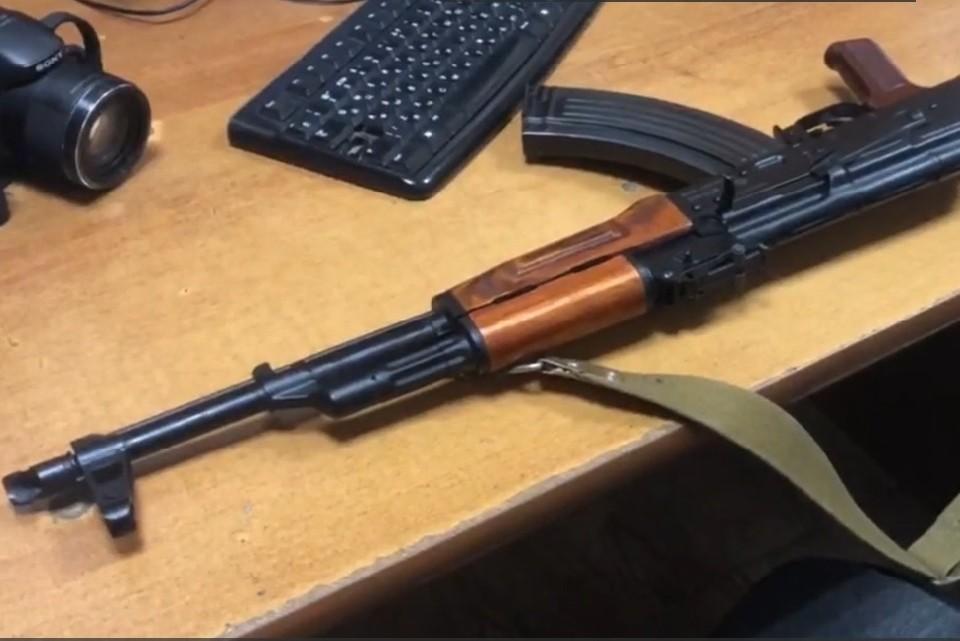 Стрельбу устроили два выпивших приятеля в садоводстве в Иркутске