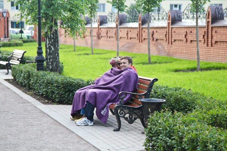 Погода в Краснодаре на 21 апреля 2021 года: дожди уйдут, придет похолодание