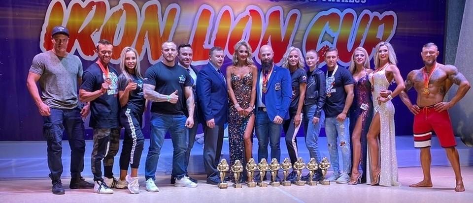 Сборная Белгородской области завоевала семь наград, включая четыре золотых. Фото из архива Сергея Алиева.