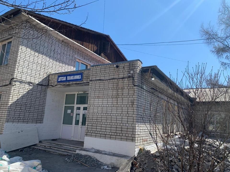 К концу года она откроет двери. Фото: правительство Амурской области