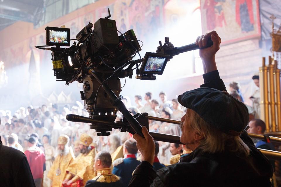 На сегодняшний день в Белгородской области уже создана база локаций и анкетный пул актеров региона.