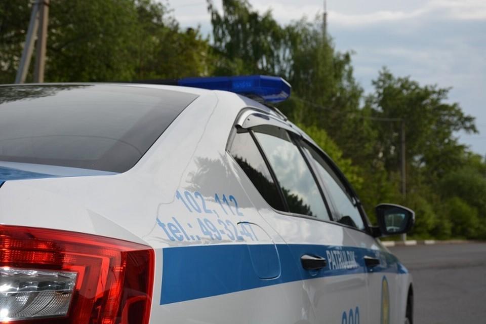 Полицейские вызвали скорую помощь, ребенок был доставлен для обследования во 2-ую детскую клиническую больницу. Сейчас он находится там.