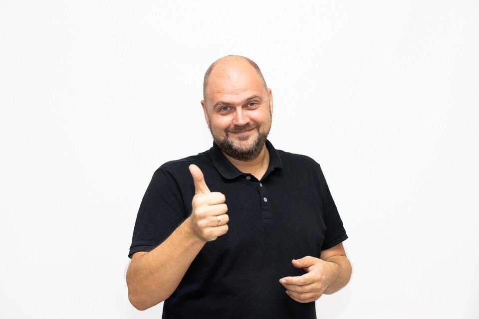 Василий Масальский.