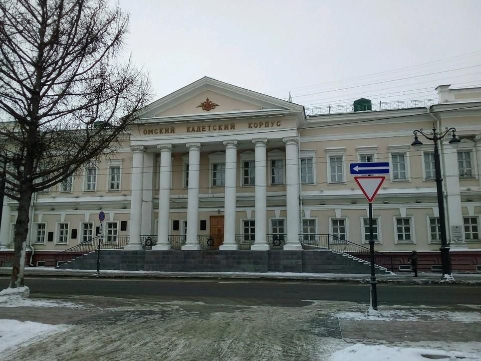 Прием документов пройдет в старом здании на улице Ленина. Фото: Яндекс.Карты