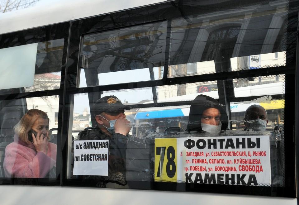 Заболеваемость коронавирусом в Крыму выросла