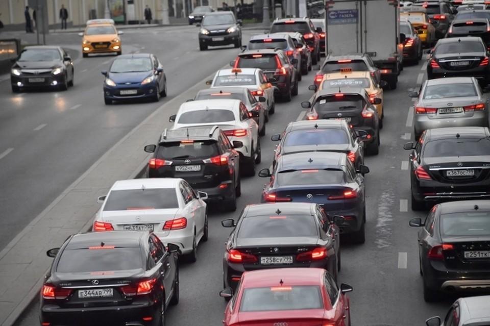 Задача новой инфраструктуры – отдавать приоритет пешеходам и общественному транспорту