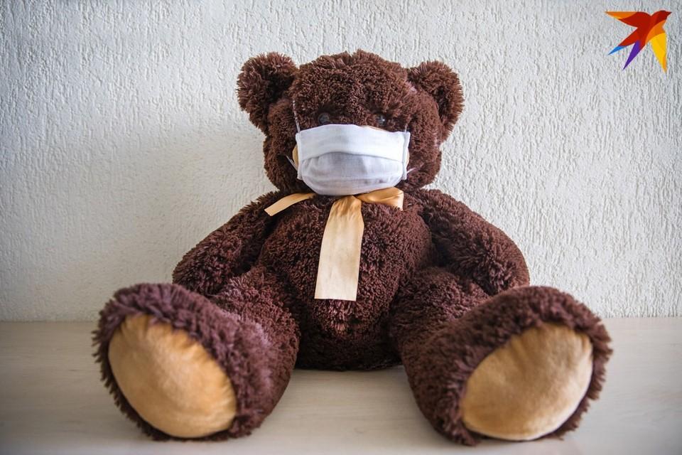Последние новости о ситуации с коронавирусом в Беларуси