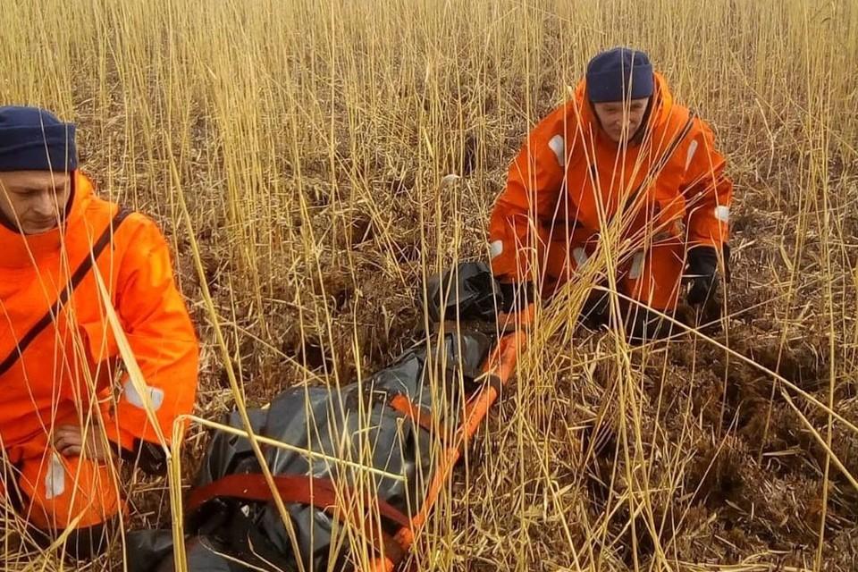 Фото: Поисково-спасательная служба Челябинской области/vk.com