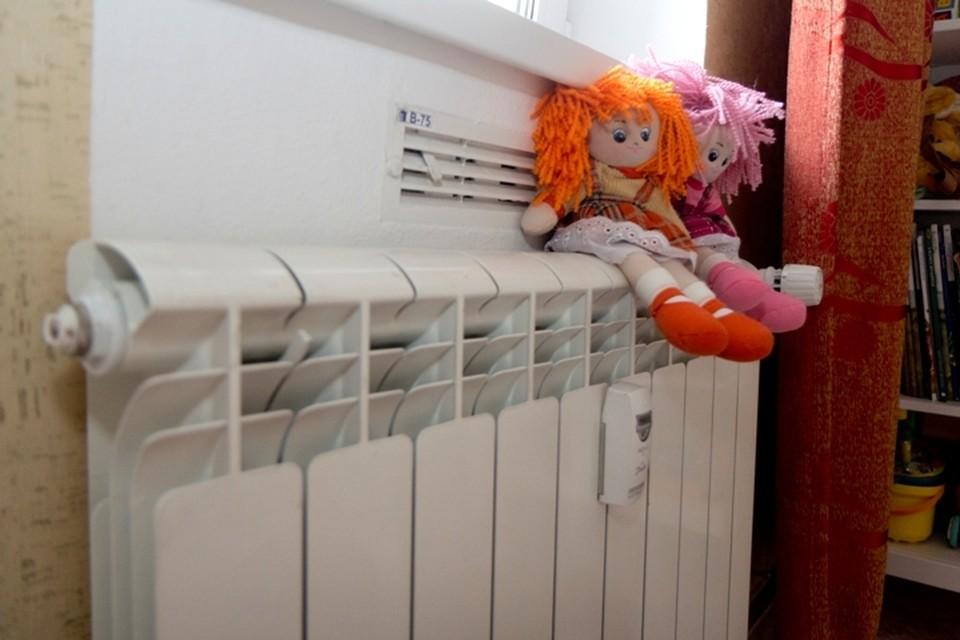 Отключение отопления в Иркутске 23 апреля 2021: адреса, когда дадут тепло