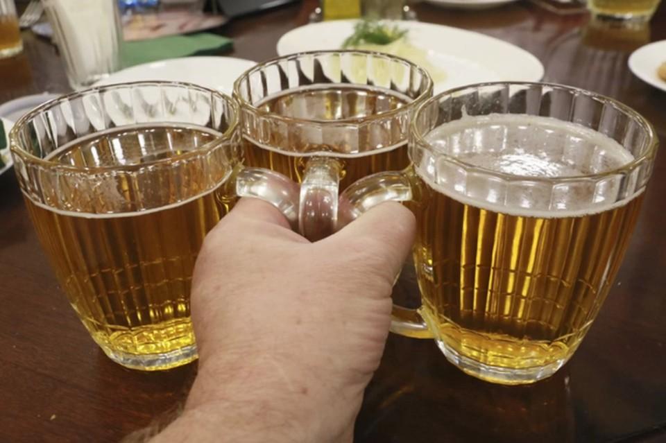 Депутаты молодежного парламента Алтайского края предложили запрет на продажу безалкогольного пива детям