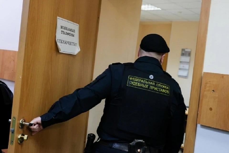 Сибиряк оплатил крупный долг по алиментам в размере более 8 миллионов рублей.