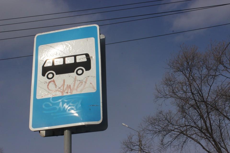 Рассказываем полное расписание автобусов на 24 и 25 апреля