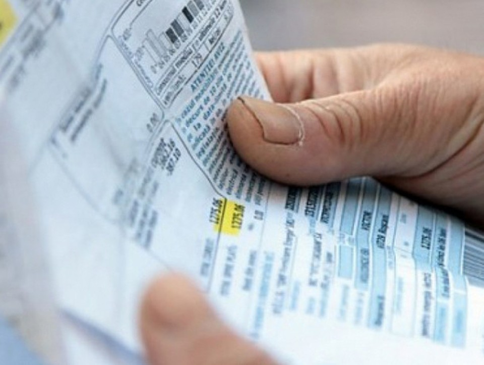 Потребителей освободят от оплаты счетов за электричество на период чрезвычайного положения. Фото:соцсети
