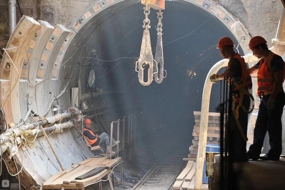 Челябинское метро не могут достроить уже почти 30 лет