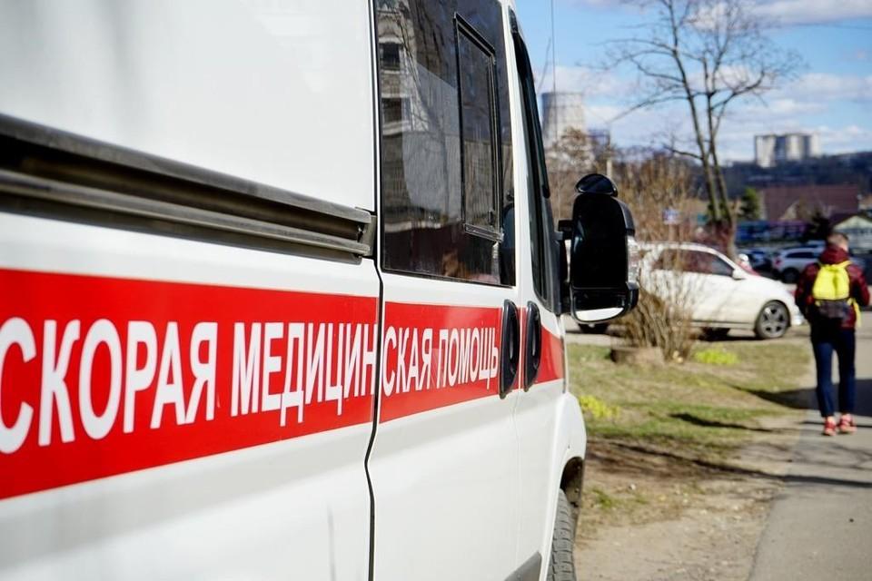 Коронавирус в Орловской области на 24 апреля 2021