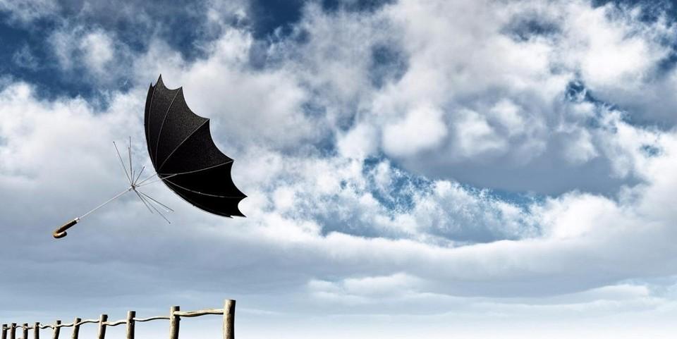 Публикуем актуальный прогноз погоды