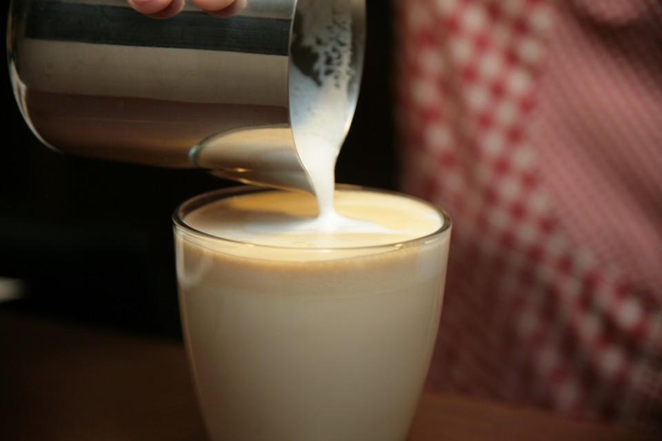 Собрали для вас пять заведений, где можно попробовать необычный кофе