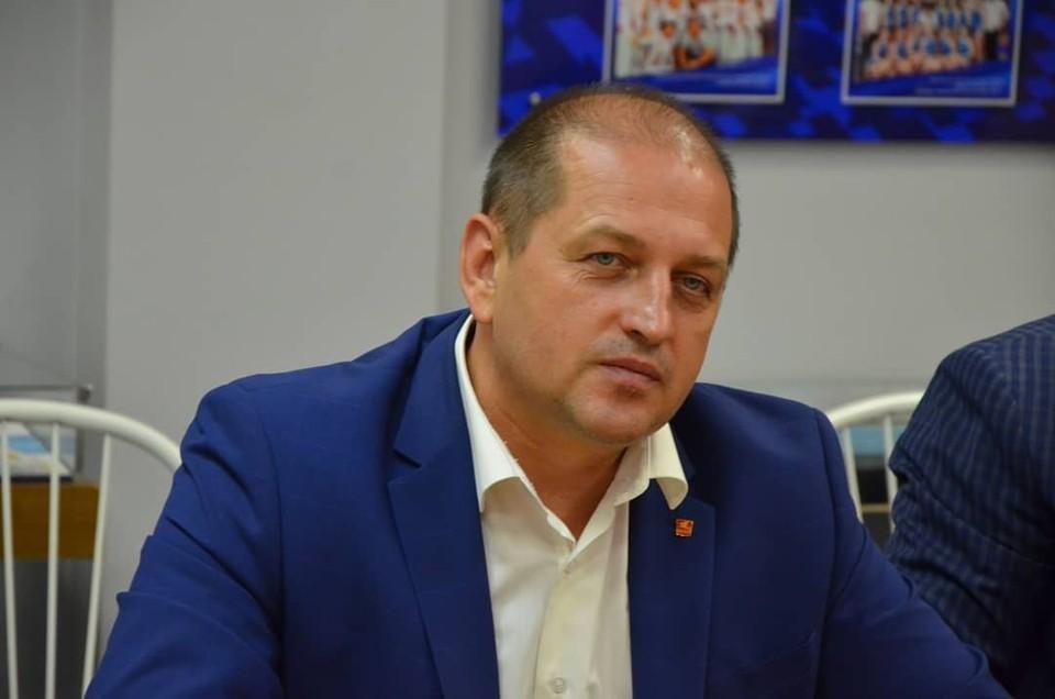 За бывшим мэром Златоуста Вячеславом Жилиным тянется длинный шлейф из скандалов. Фото: личная страница героя публикации в соцсетях