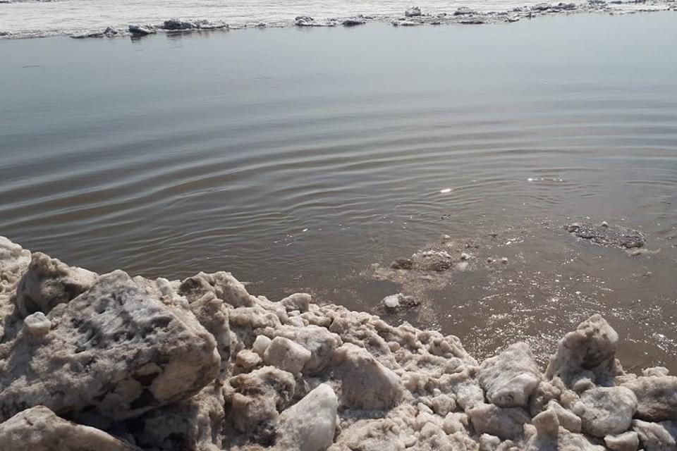 Ледоход в Хабаровском крае: в Ванинском районе ожидается подтопление