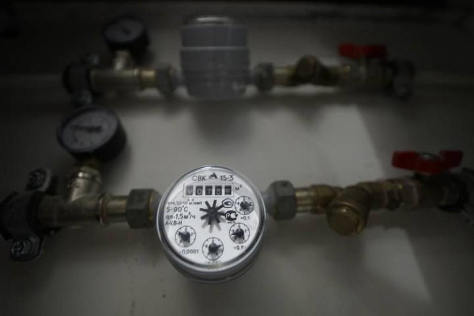 В Кирове «ЛжеВодоканал» заставляет жителей города поверить водяные счетчики за 1500 рублей.