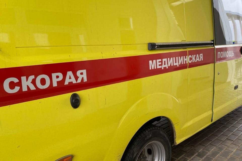 Всего с начала пандемии в Крыму выявили 40071 заболевших