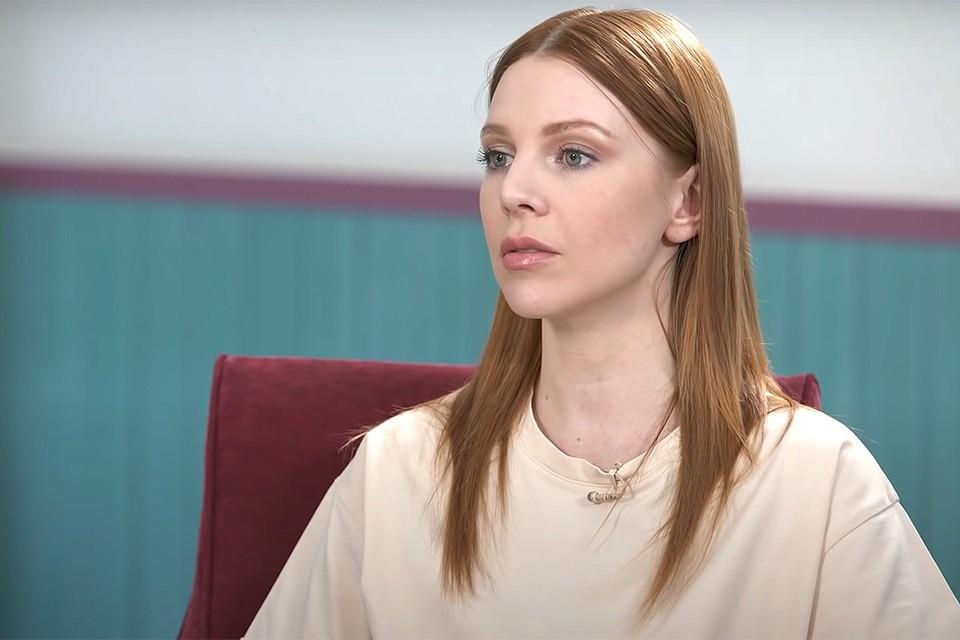 Наталья Подольская в ютуб-шоу «Надо обсудить».