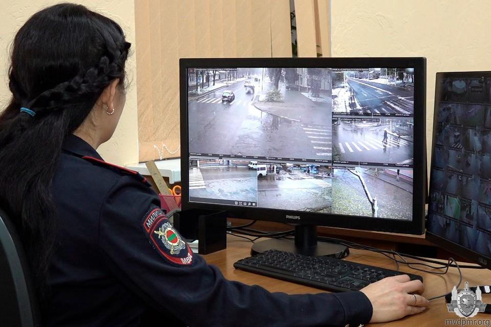 Сотрудниками милиции за прошедшие четыре дня проведено 1300 проверок жителей, пребывающих в условиях предписанной самоизоляции (Фото: МВД Приднестровья).