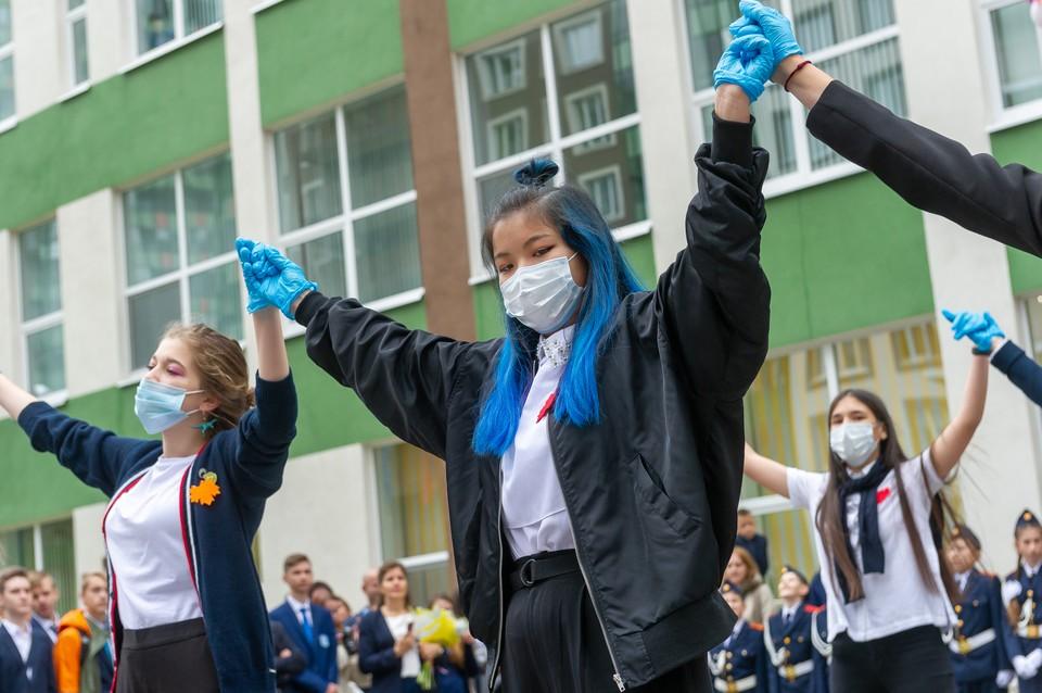 За прошедший год у школьников появилось слишком много внеплановых каникул из-за пандемии