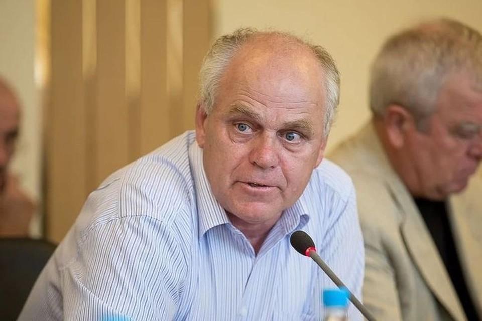Приморье скорбит в связи с потерей выдающегося ученого. Фото: facebook.com/ Владимир Ощенко.