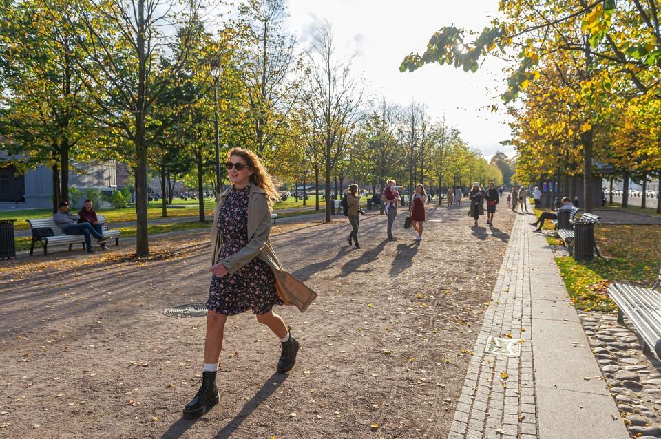 Погода в Краснодаре на 27 апреля 2021 года: ожидаются солнце и потепление
