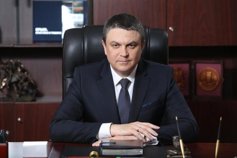 Леонид Пасечник считает, что Зеленский демонстрирует нежелание идти на прямой диалог с народом Донбасса. Фото: АГ ЛНР