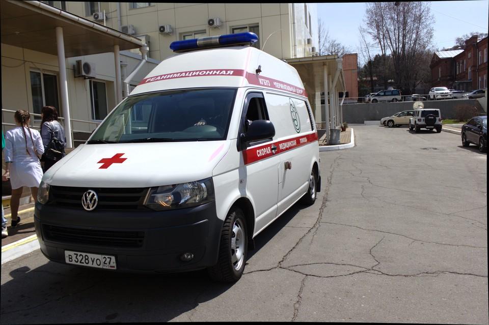 28 апреля отмечается День работников скорой медицинской помощи