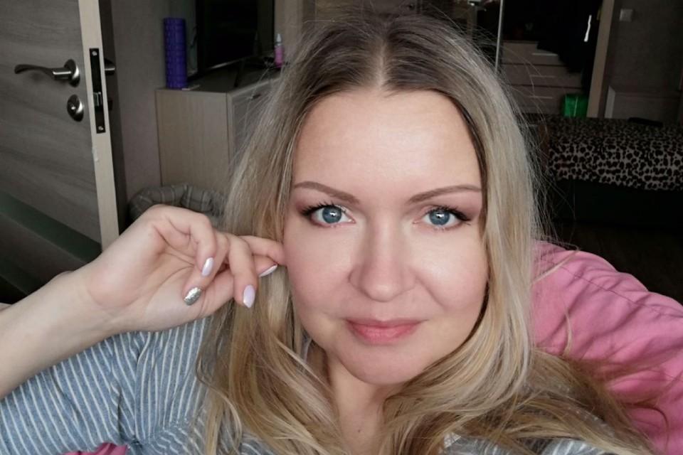 Дарья не собирается прощать дебоширов. Фото: личный архив Дарьи Соколовой