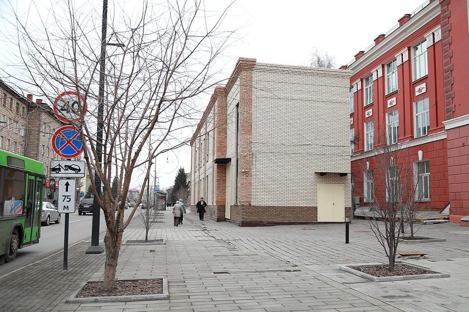 Прокуратура Красноярска обжаловала решение суда оставить скандальное кафе «Кантри»