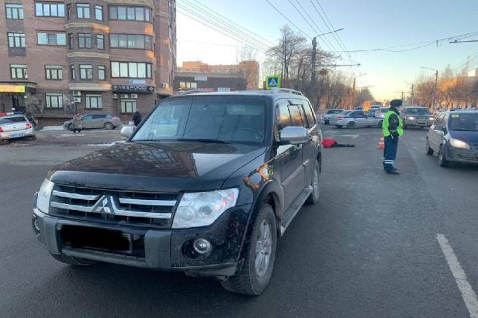 Кировчанку, сбившую насмерть 20-летнюю девушку на пешеходном переходе, приговорили к 1,5 годом колонии поселения. Фото: genproc.gov
