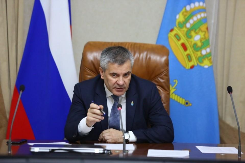 Заработает государственная информационная система ЖКХ в Астраханской области с 1 июля 2021 года.